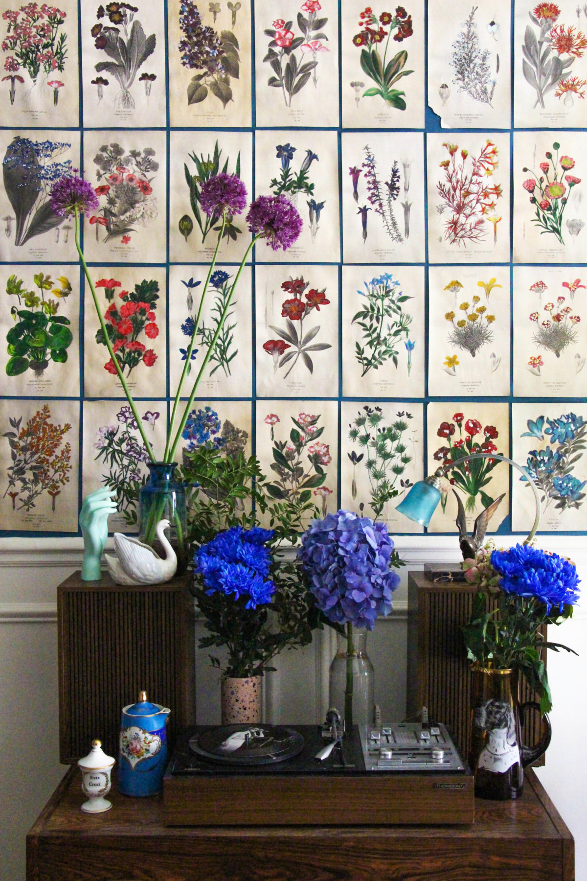maison-coucou-botanical-wall-DIY-Final